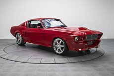 1967 Ford Mustang for sale 100786379