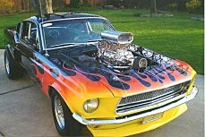 1967 Ford Mustang for sale 100790978