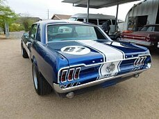 1967 Ford Mustang for sale 100828978