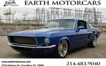 1967 Ford Mustang for sale 100852093