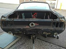 1967 Ford Mustang for sale 100853205