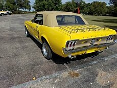 1967 Ford Mustang for sale 100880136