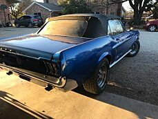 1967 Ford Mustang for sale 100880138