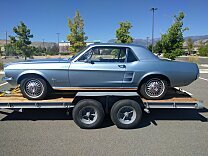1967 Ford Mustang for sale 100893683