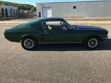 1967 Ford Mustang for sale 100912188