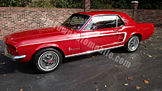 1967 Ford Mustang for sale 100919059