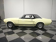 1967 Ford Mustang for sale 100945640