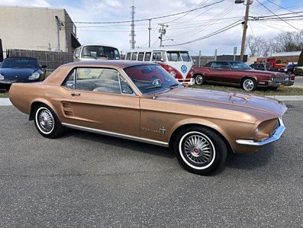 1967 Ford Mustang for sale 100968984