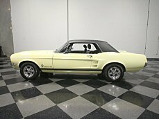 1967 Ford Mustang for sale 100975775