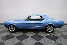 1967 Ford Mustang for sale 100978450