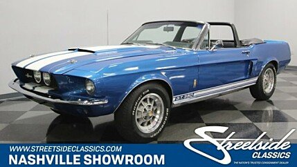 1967 Ford Mustang for sale 100980967