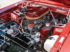 1967 Ford Mustang for sale 100985702