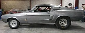 1967 Ford Mustang for sale 101005803