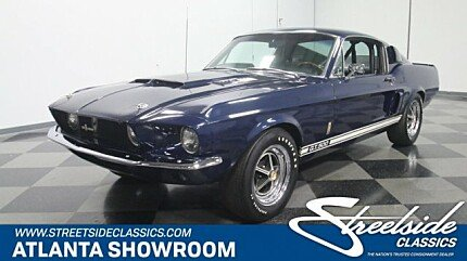 1967 Ford Mustang for sale 101011524
