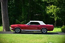 1967 Ford Mustang for sale 101021247