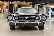 1967 Ford Mustang for sale 101021992