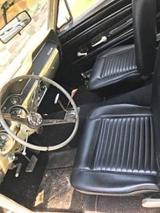 1967 Ford Mustang for sale 101024102