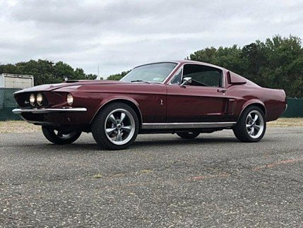 1967 Ford Mustang for sale 101034827