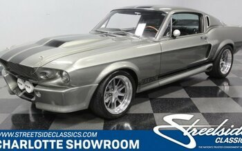 1967 Ford Mustang for sale 101040747