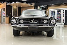 1967 Ford Mustang for sale 101044137