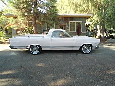 1967 Ford Ranchero for sale 100776646