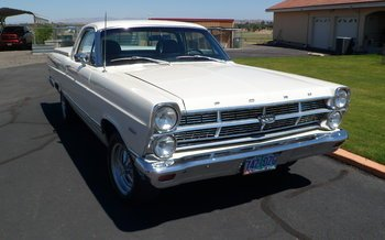 1967 Ford Ranchero for sale 101006740