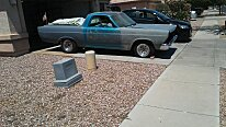 1967 Ford Ranchero for sale 100872686