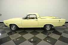 1967 Ford Ranchero for sale 100885544