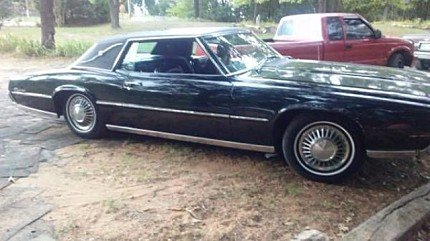 1967 Ford Thunderbird for sale 100925612