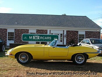 1967 Jaguar E-Type for sale 100883081