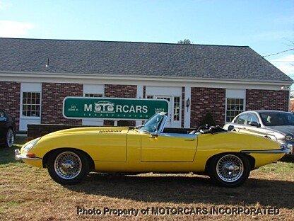 1967 Jaguar E-Type for sale 100883081