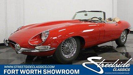 1967 Jaguar E-Type for sale 100946743