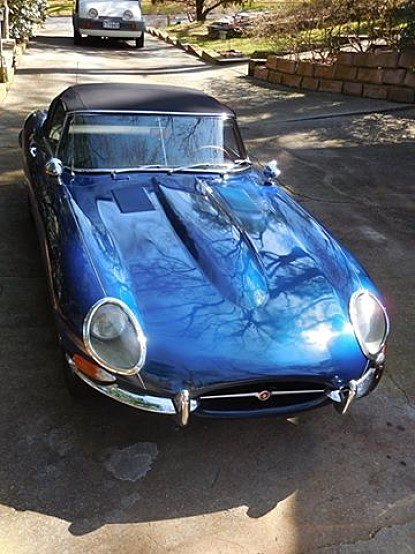 1967 Jaguar Other Jaguar Models for sale 100852772