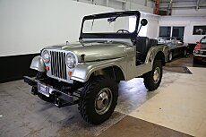 1967 Jeep CJ-5 for sale 100776990