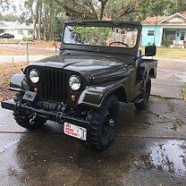 1967 Jeep CJ-5 for sale 100993463