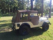 1967 Jeep CJ-5 for sale 100828520