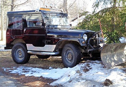 1967 Jeep CJ-5 for sale 100841457