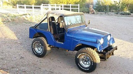 1967 Jeep CJ-5 for sale 100968156