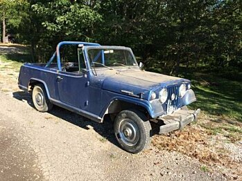 1967 Jeep Commando for sale 100904621