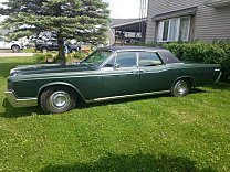 1967 Lincoln Continental Executive for sale 100999298