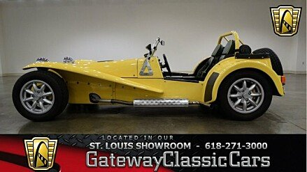 1967 Lotus Seven for sale 100797211