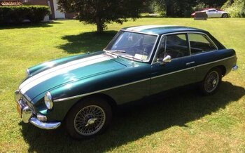 1967 MG MGB for sale 100778539