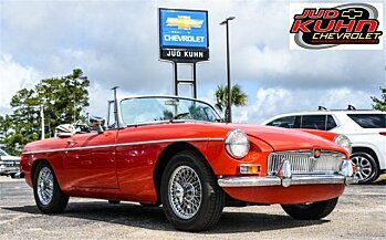 1967 MG MGB for sale 100990949