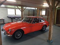1967 MG MGB for sale 100927242