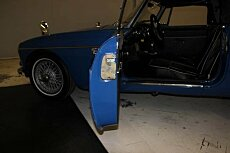 1967 MG MGB for sale 100911035