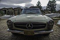 1967 Mercedes-Benz 230SL for sale 100838780
