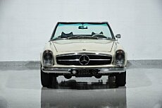 1967 Mercedes-Benz 230SL for sale 100857996