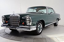 1967 Mercedes-Benz 250SE for sale 100733224