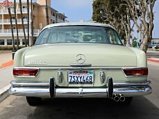 1967 Mercedes-Benz 250SE for sale 100791277