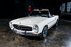 1967 Mercedes-Benz 250SL for sale 100795829